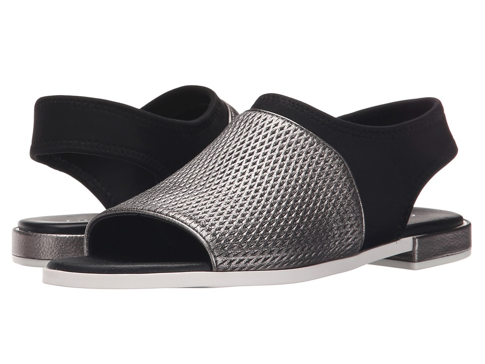 Calvin Klein - Adina (Anthracite/Black) Women's Shoes