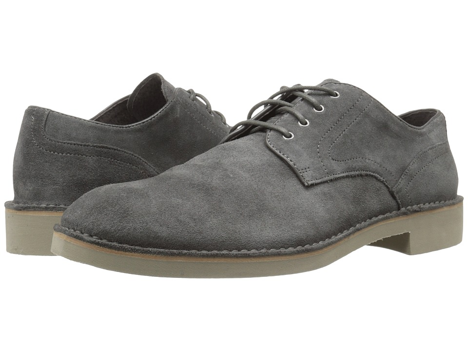 John Varvatos - Star S Eva Derby (Oxide) Men's Shoes