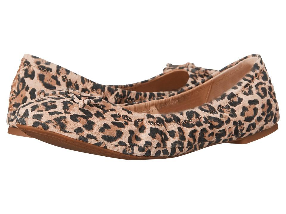Lucky Brand - Eadda (Leopard) Women