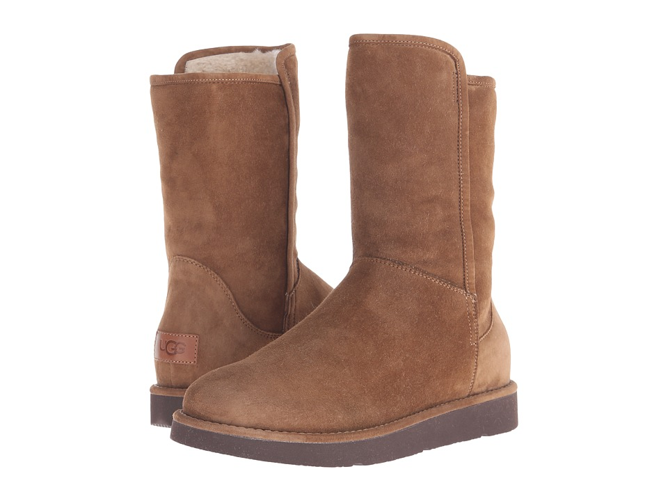 UGG - Abree Short (Bruno) Women's Boots