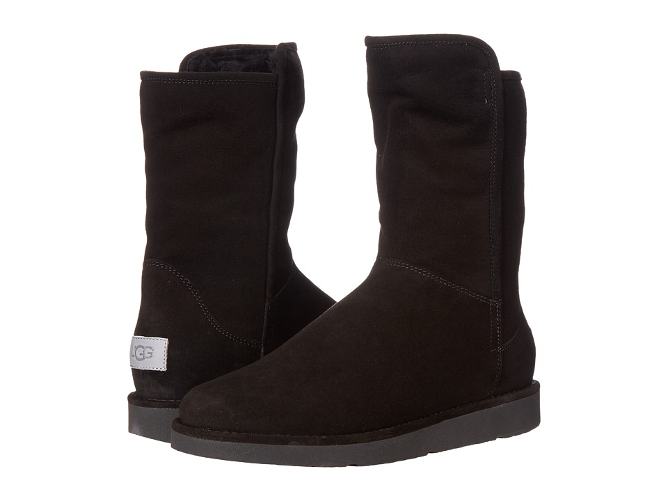 UGG - Abree Short (Nero) Women's Boots