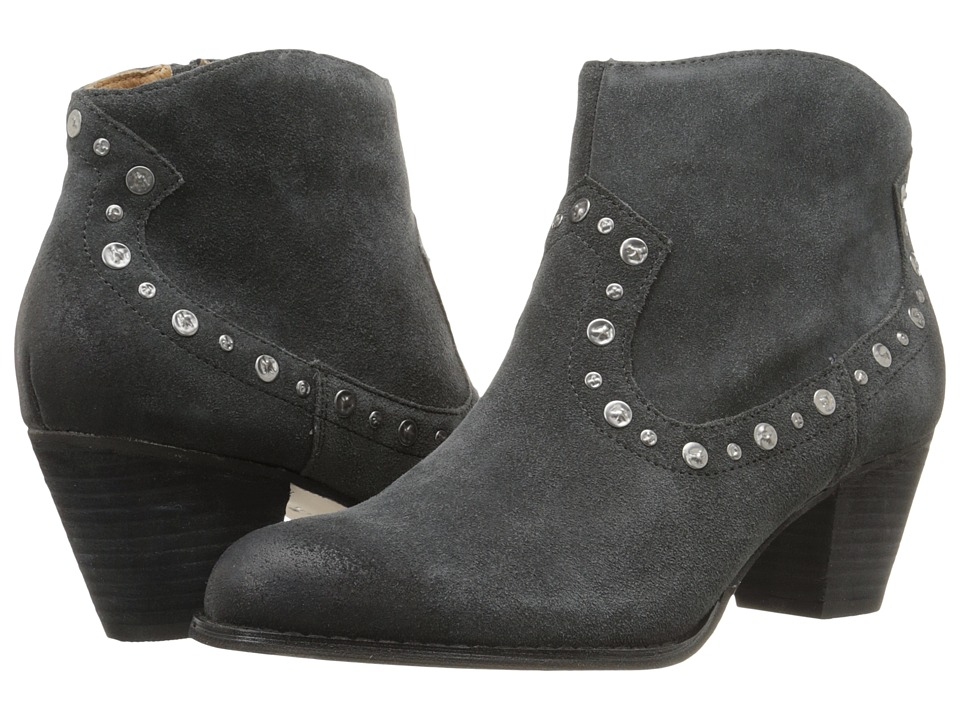 Corso Como - Berkshire (Charcoal Suede) Women's Shoes