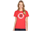 Life is Good - Family Tree Circle Crusher Tee