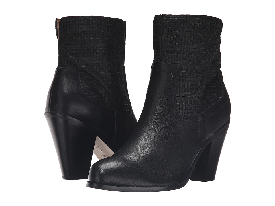 Corso Como - Harvest (Black Tumbled) Women's Shoes