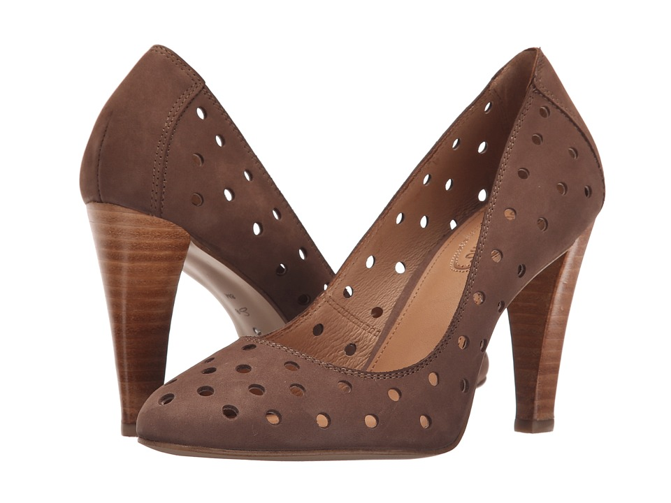Corso Como Sydney (Mid Brown) High Heels