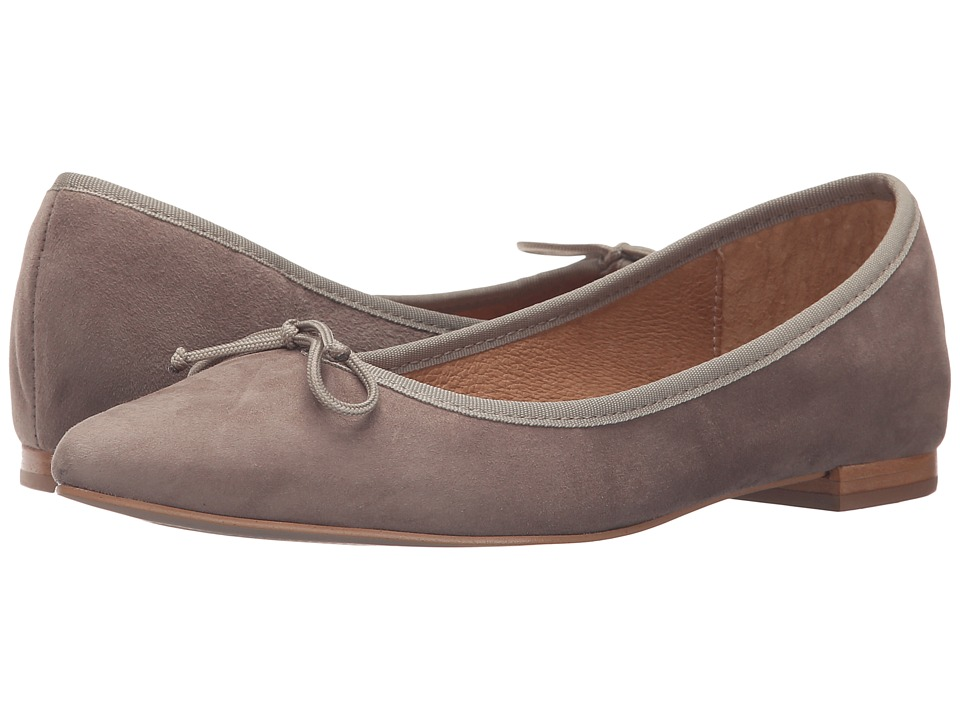 Corso Como - Recital (Taupe Kid Suede) Women's Shoes