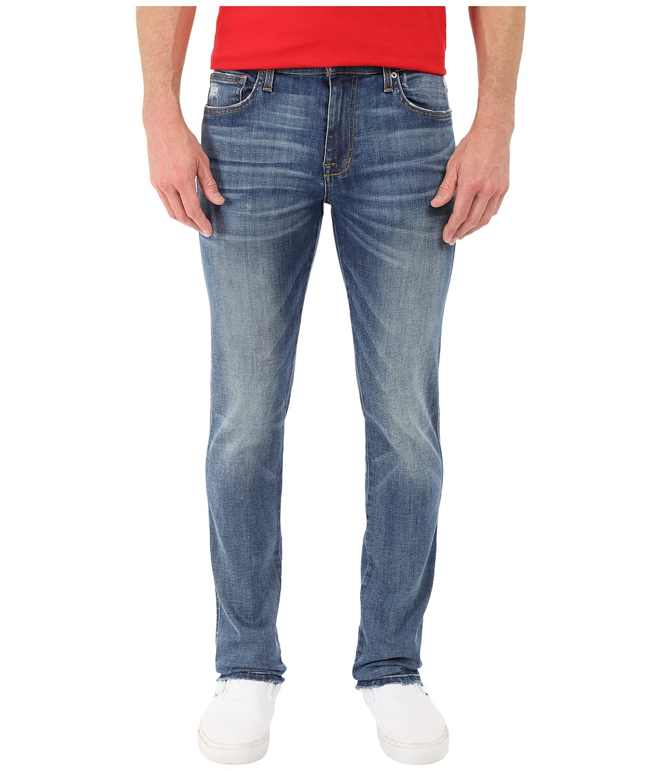 Joe's Jeans - Eco-Friendly Denim Slim Fit in Nasri (Nasri) Men's Jeans