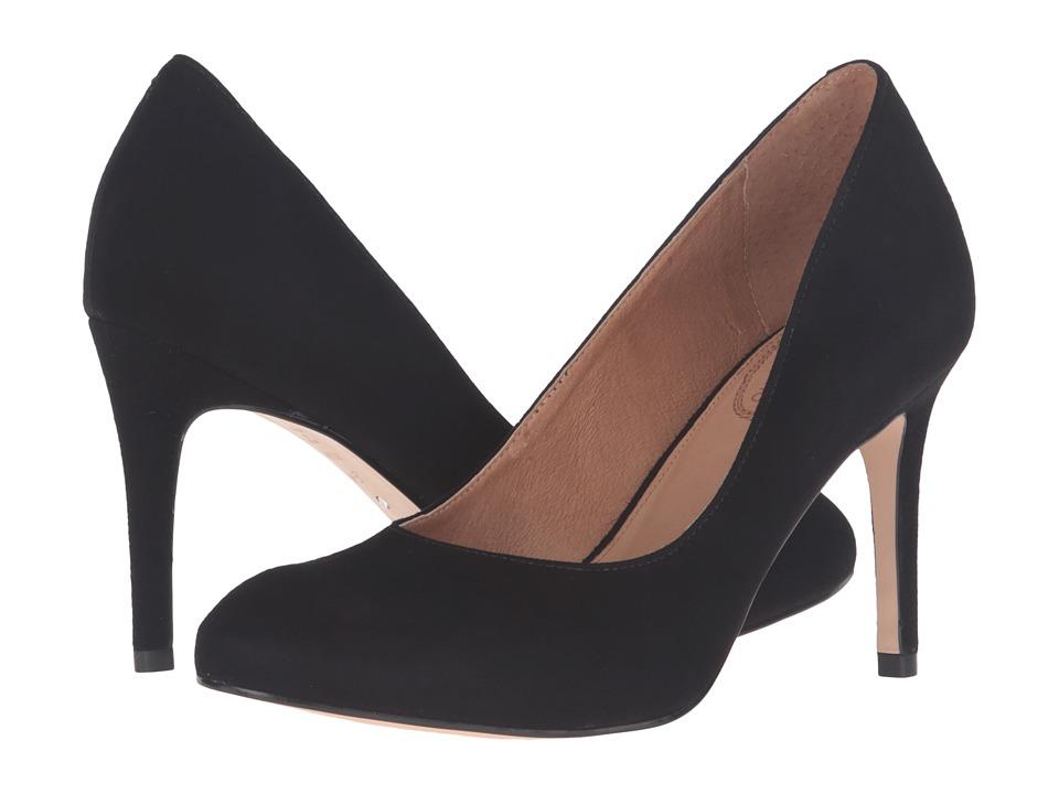 Corso Como - Del (Black Suede) High Heels