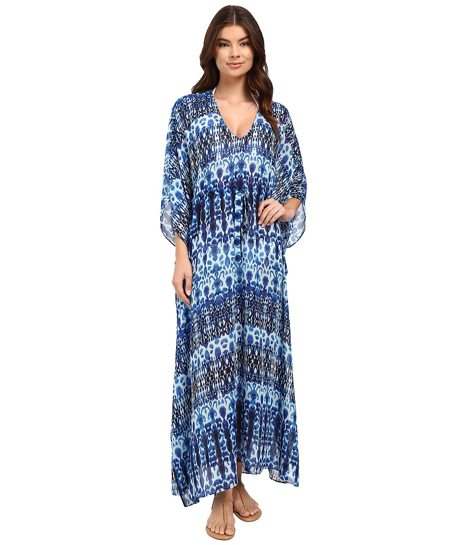 Show Me Your Mumu - Magda Trumu (Fontainbleau) Women's Dress
