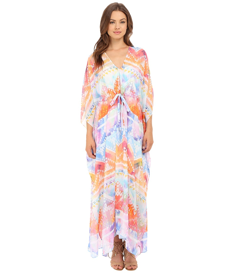 Show Me Your Mumu - Magda Trumu (Salvation Mountain) Women's Dress
