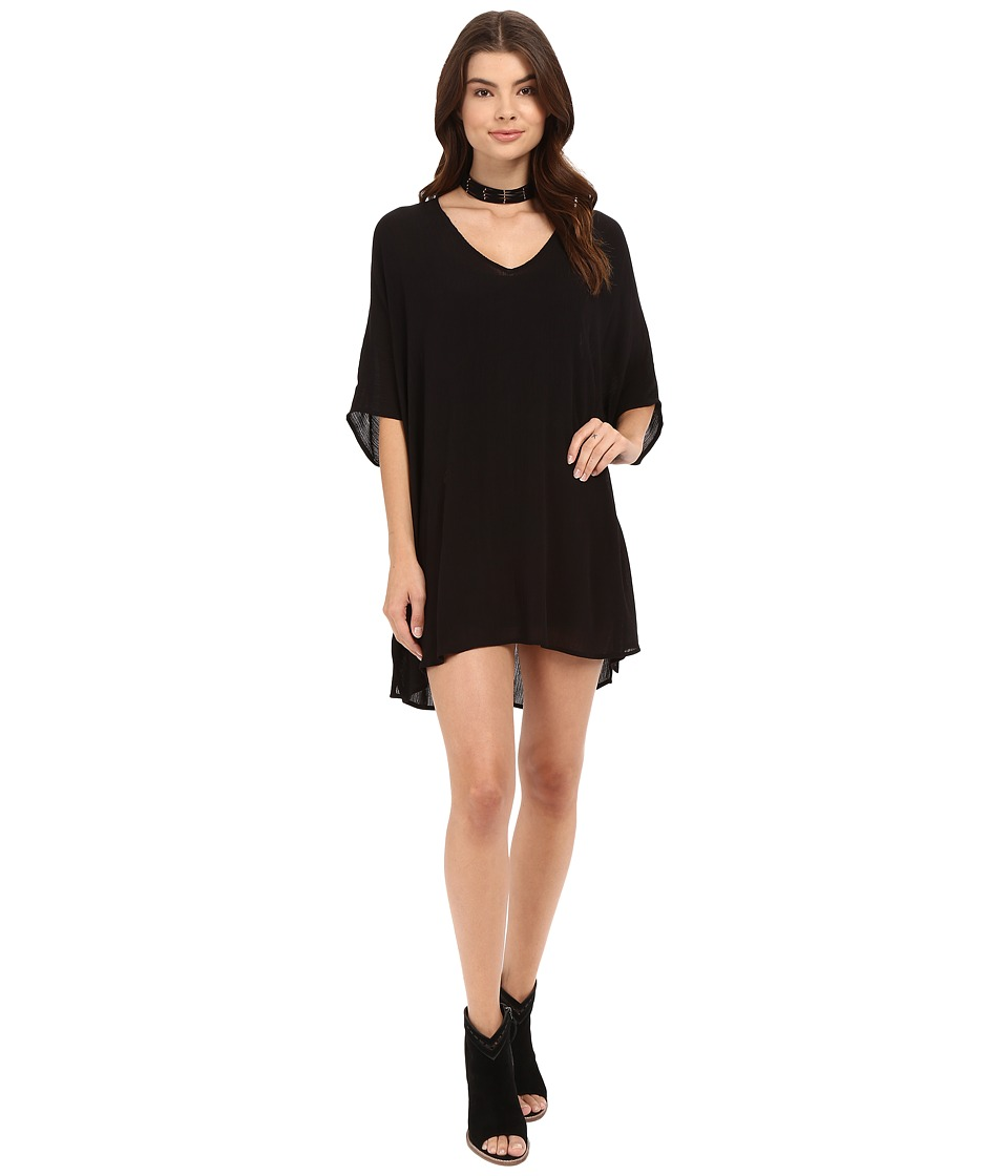 Show Me Your Mumu - Mae Mu (Black Cloud) Women's Dress
