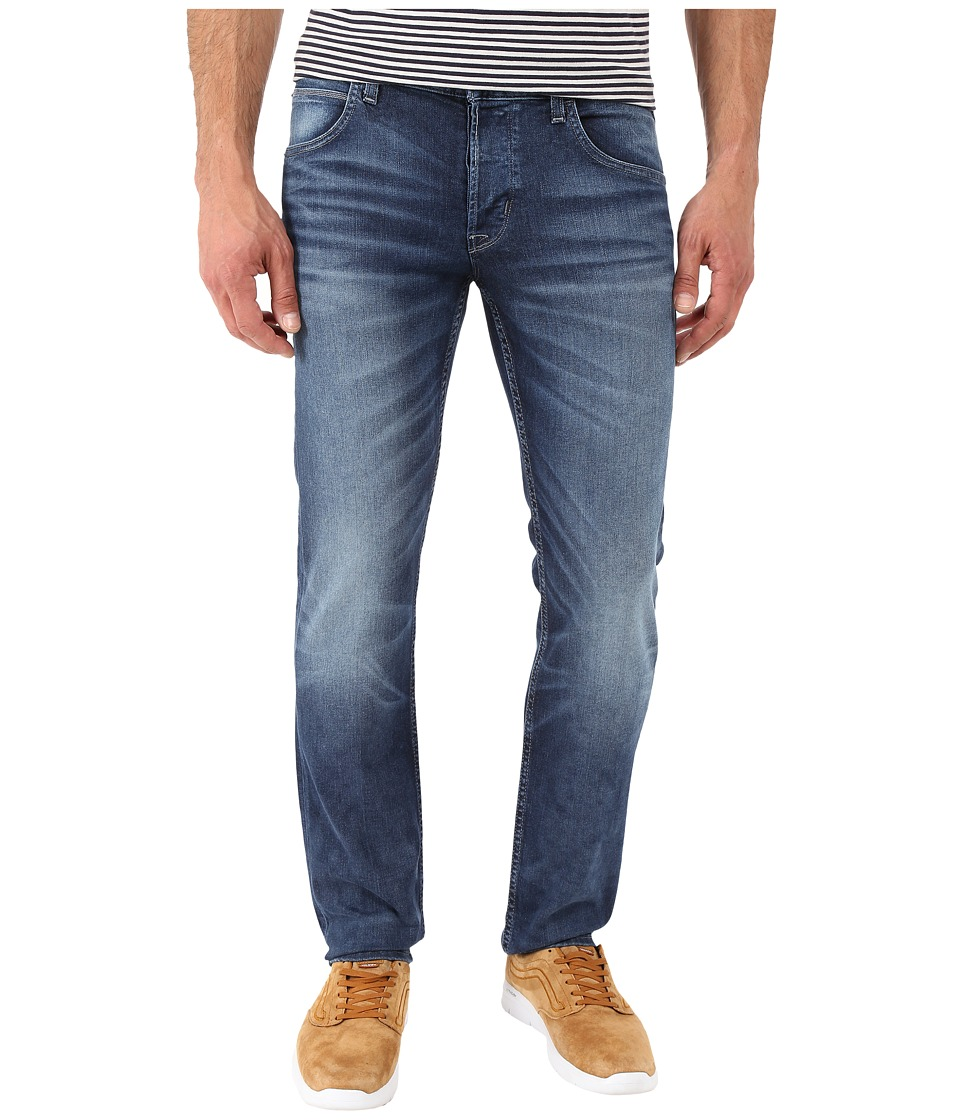 Hudson - Blake Slim Straight in Vortex (Vortex) Men's Jeans