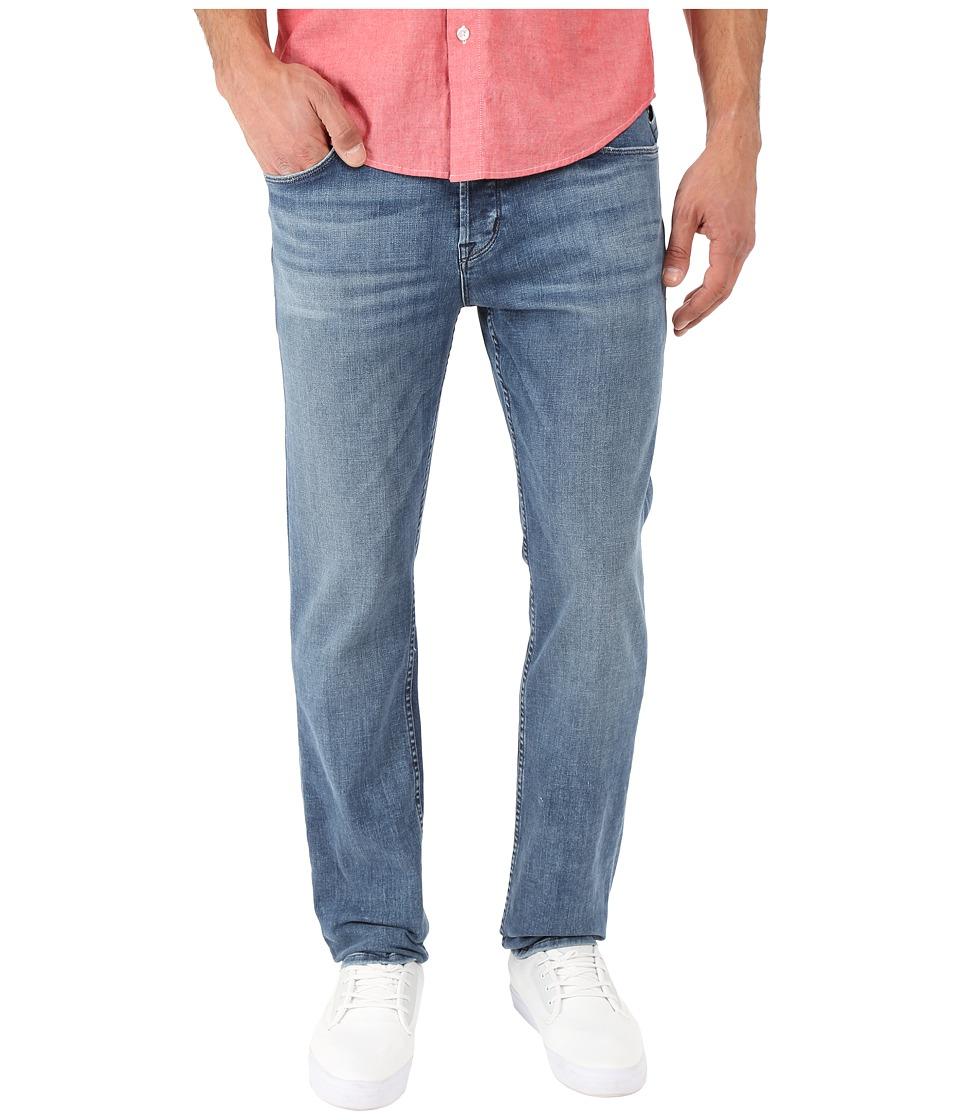 Hudson - Sartor Skinny in Cavern (Cavern) Men's Jeans