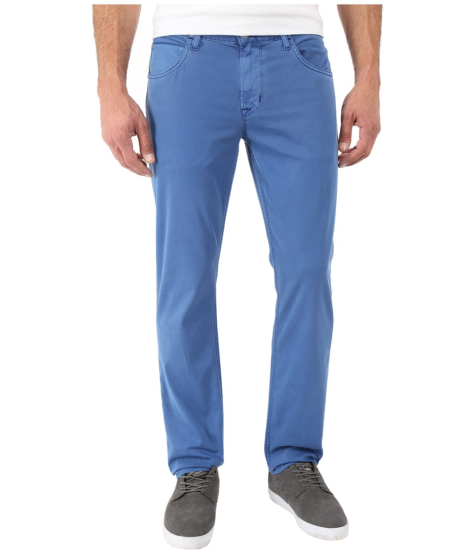 Hudson - Blake Slim Straight in Seascape (Seascape) Men's Jeans