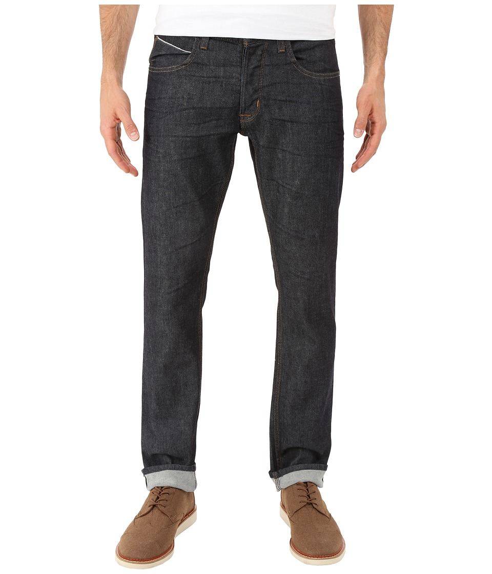 Hudson - Blake Selvage Slim in Razor Rock (Razor Rock) Men's Jeans