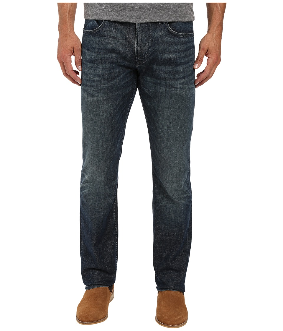 Hudson - Byron Straight in Utility (Utility) Men's Jeans