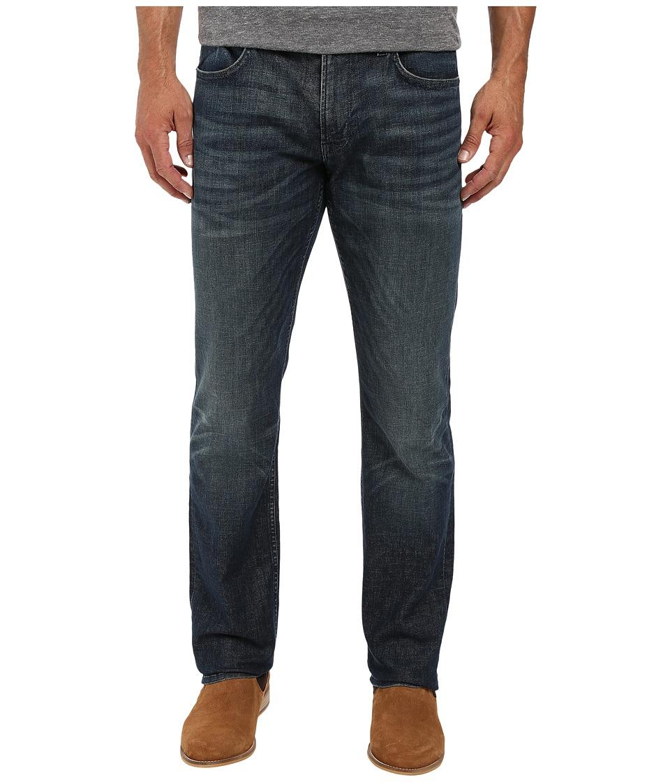 Hudson - Byron Straight in Utility (Utility) Men's Jeans