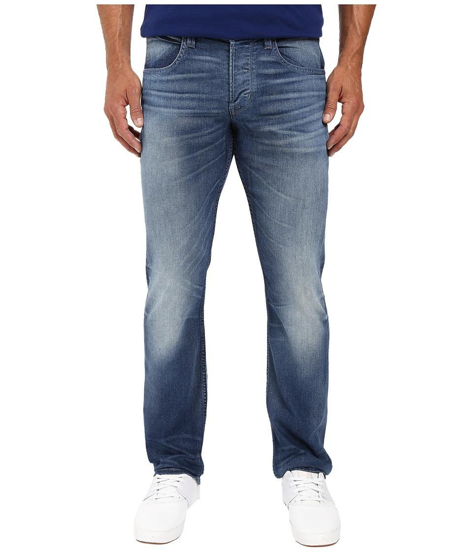 Hudson - Byron Straight in Capsize (Capsize) Men's Jeans