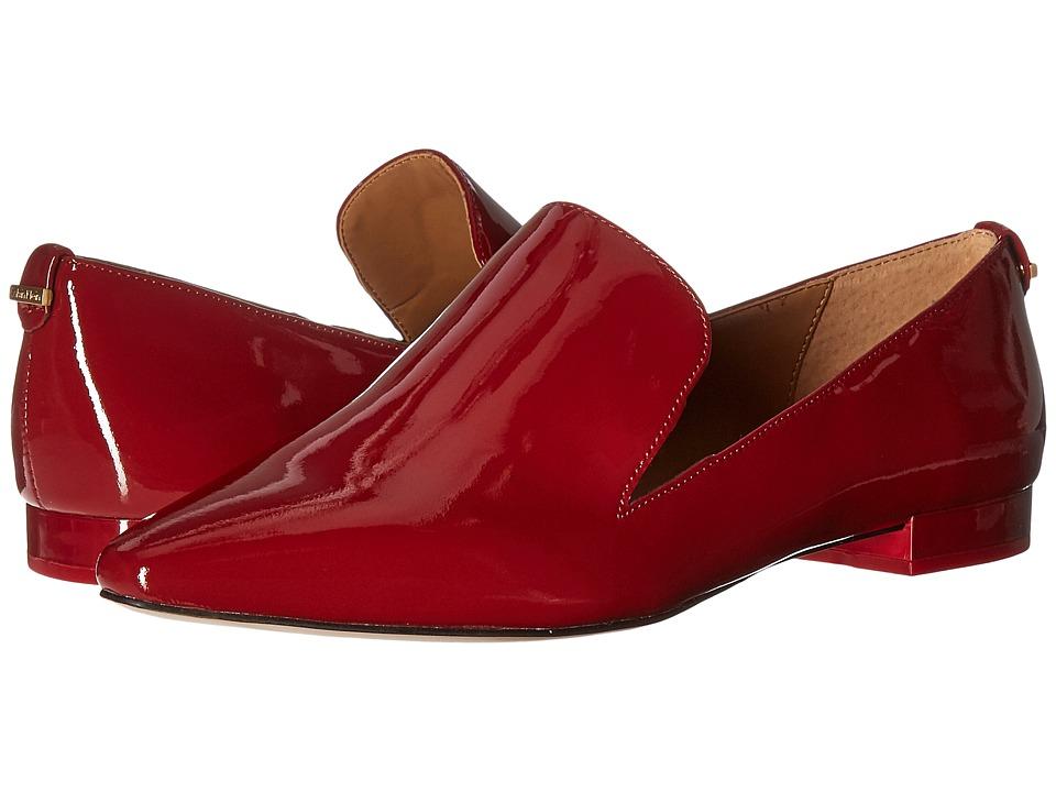 Calvin Klein - Elin (Garnet Patent) Women's Shoes