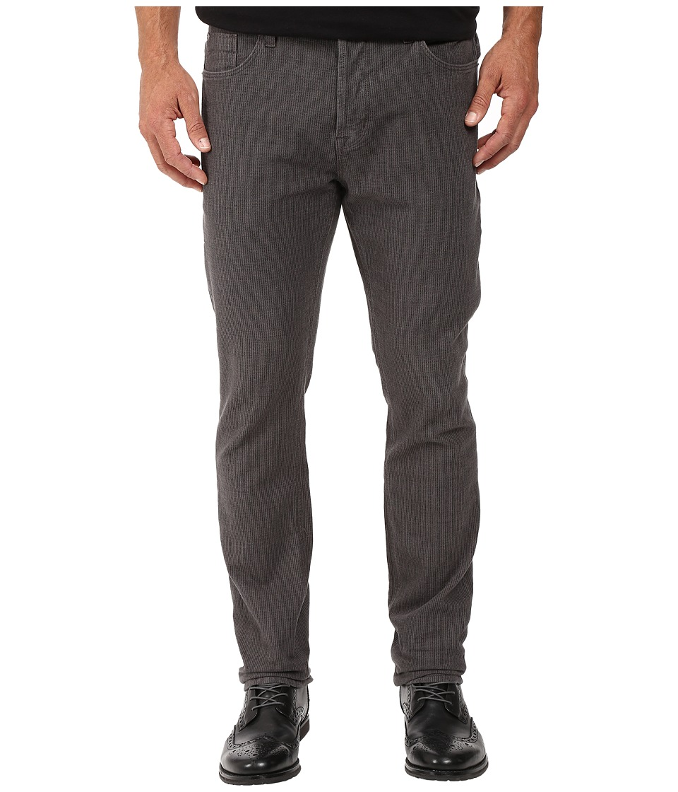 Hudson - Sartor Skinny in Smokey Grey (Smokey Grey) Men's Jeans