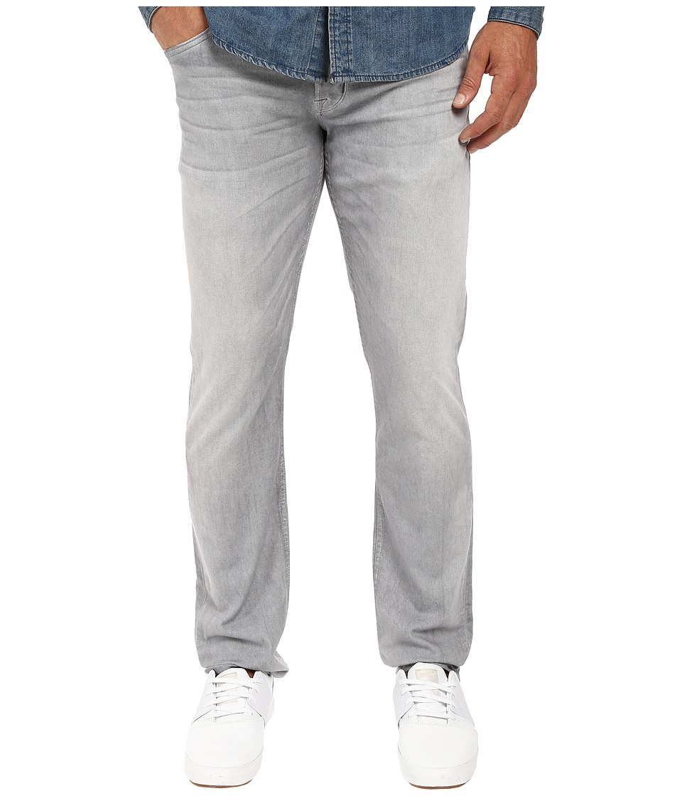 Hudson - Blake Slim Straight in Militant Grey (Militant Grey) Men's Jeans