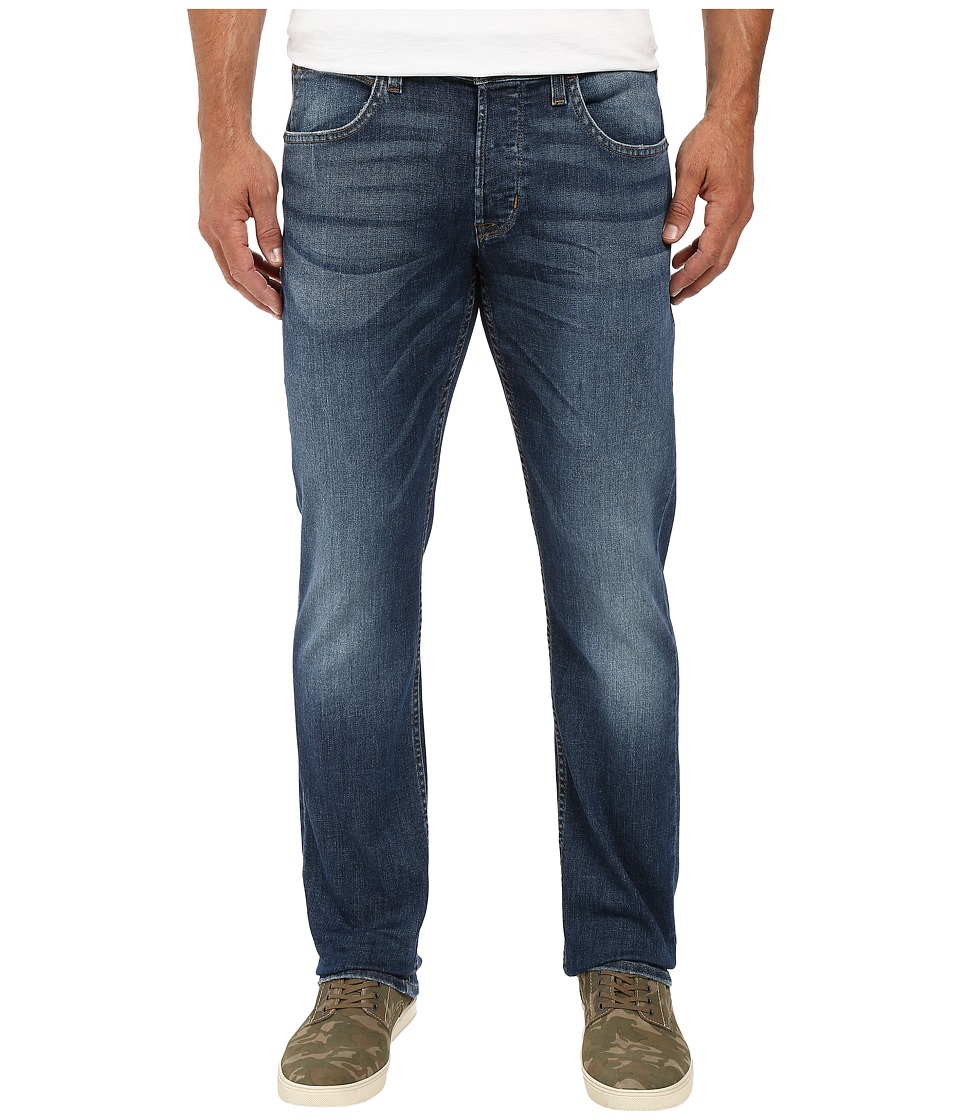 Hudson - Byron Straight in Banshee (Banshee) Men's Jeans