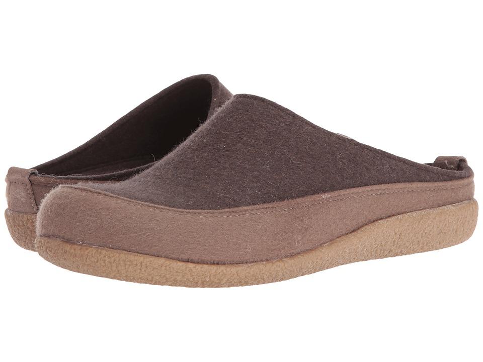 Haflinger - Flynn (Smokey Brown) Shoes