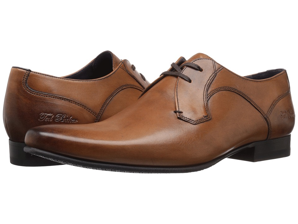 Ted Baker Martt 2 (Tan Leather) Men