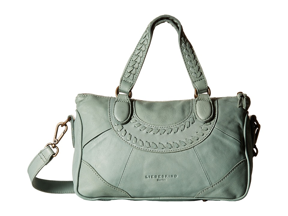 Liebeskind - Esther XS (Pistache) Handbags