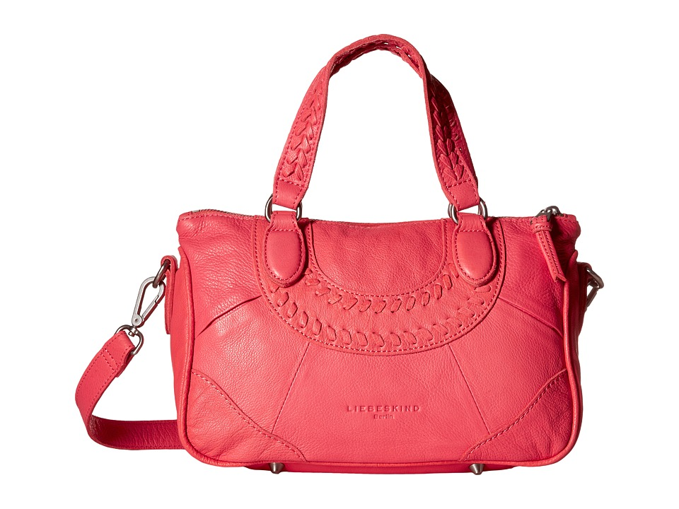 Liebeskind - Esther XS (Pink Flamingo) Handbags