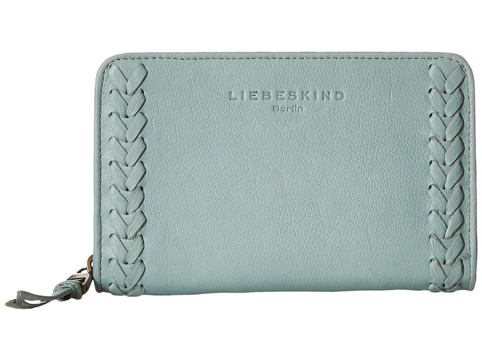 Liebeskind - Nora (Pistache) Wallet Handbags