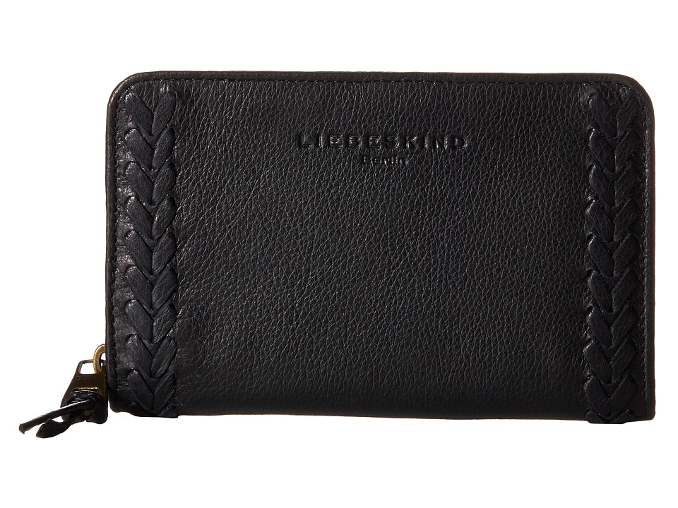 Liebeskind - Nora (Black) Wallet Handbags