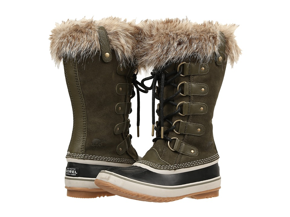 SOREL - Joan of Arctic (Nori) Women's Cold Weather Boots
