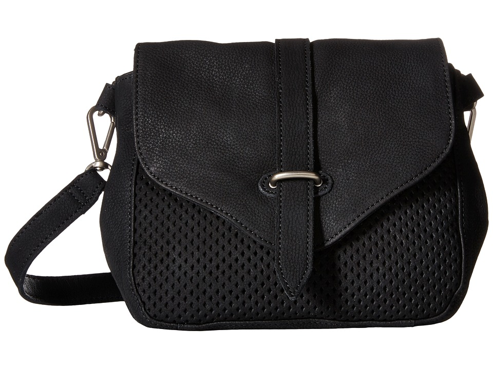 Liebeskind - Christin (Black) Handbags