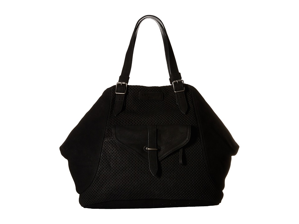 Liebeskind - Sacha (Black) Handbags