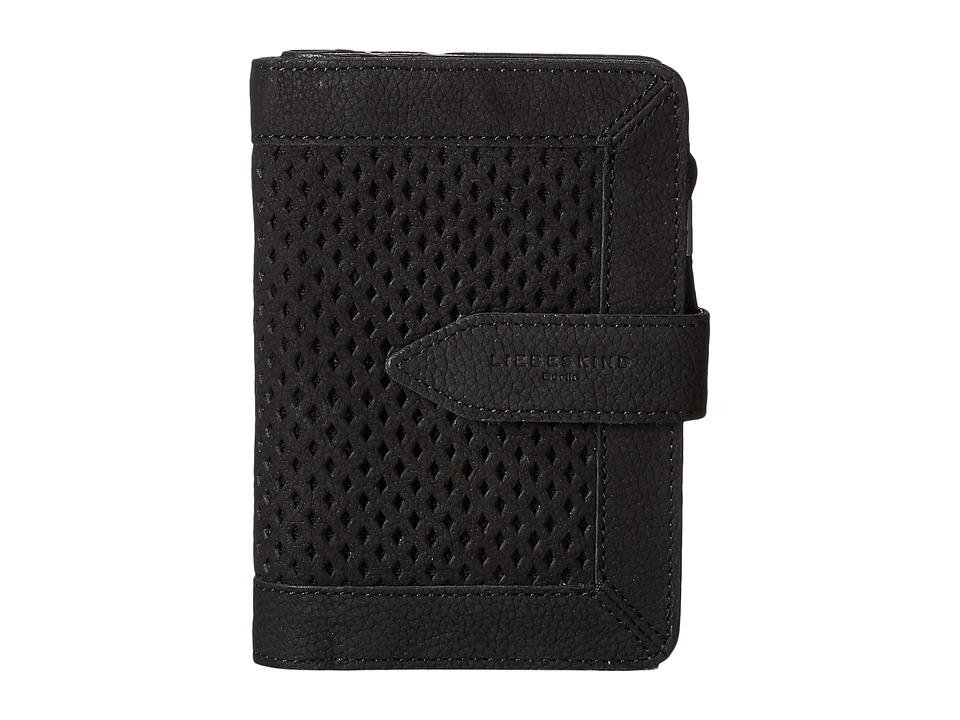 Liebeskind - Wanika (Black) Wallet Handbags