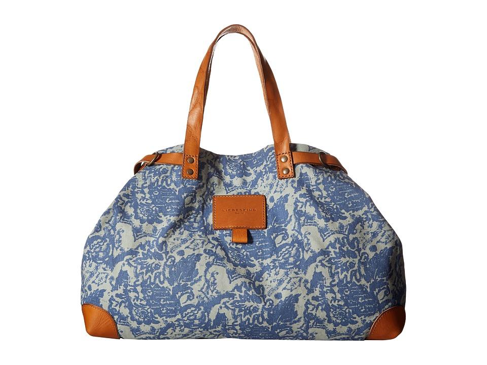 Liebeskind - Mimi P (Pistache Flower) Handbags