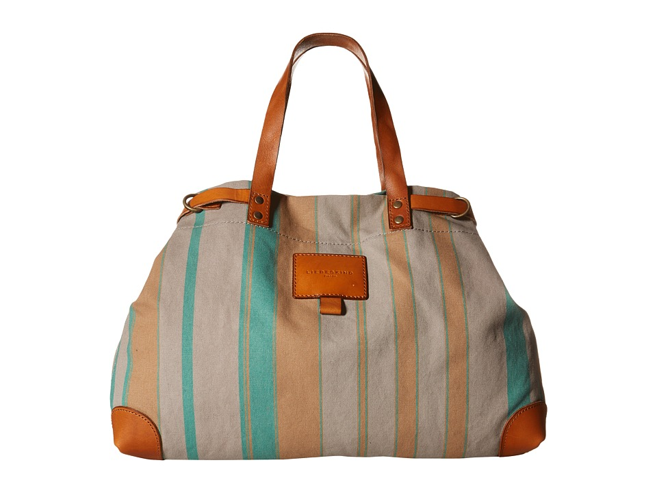 Liebeskind - Mimi P (Pistache Stripe) Handbags