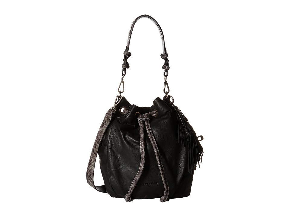 Liebeskind - Loreley (Black) Handbags