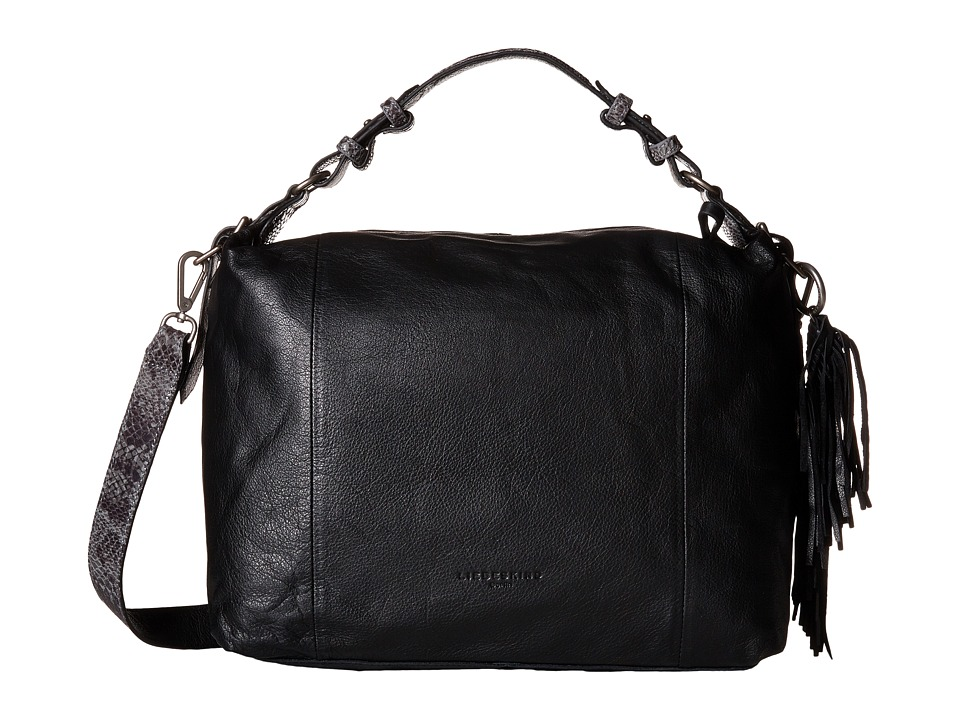 Liebeskind - Anuk (Black) Handbags