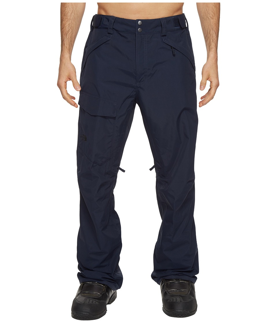The North Face - Freedom Pants (Urban Navy) Men's Casual Pants
