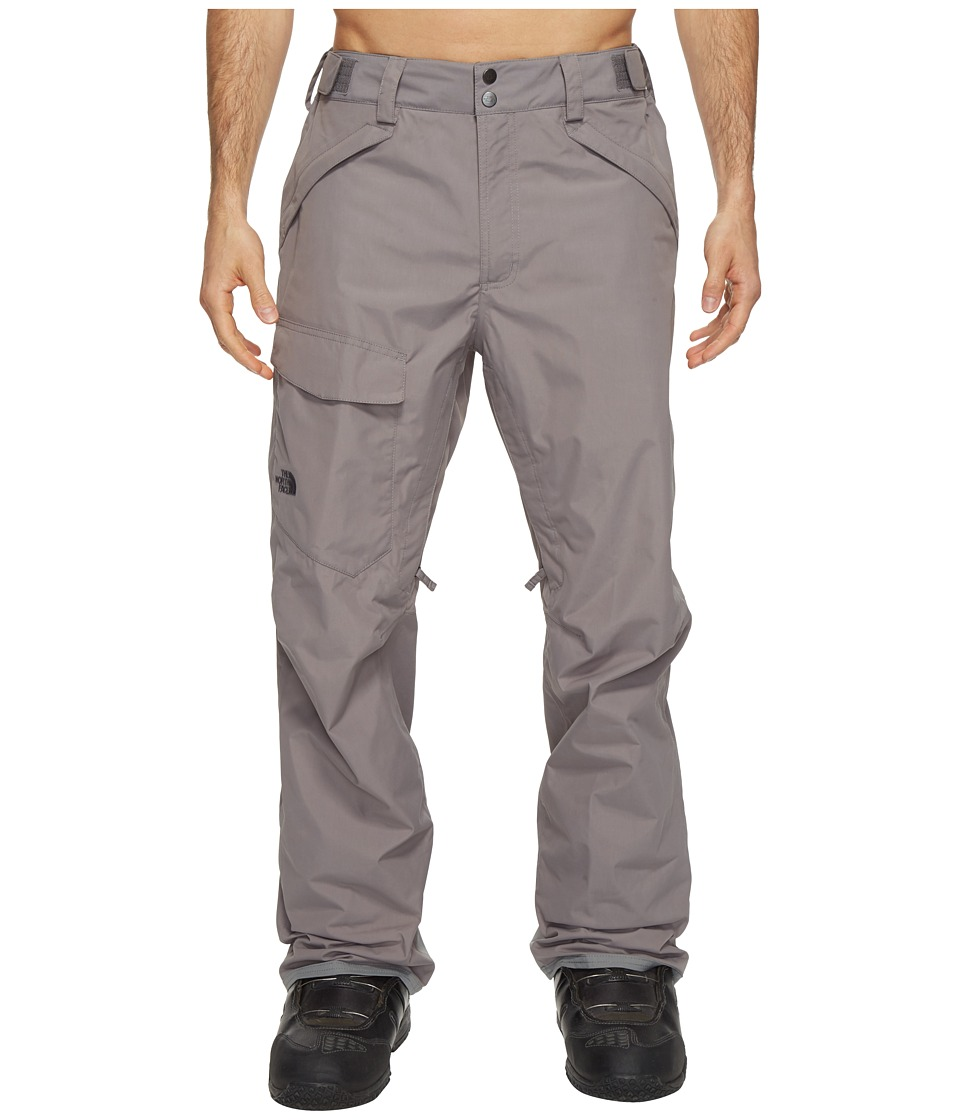 The North Face - Freedom Pants (Zinc Grey) Men's Casual Pants
