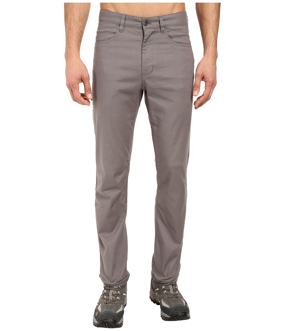 The North Face - Motion Pants (Zinc Grey) Men's Casual Pants