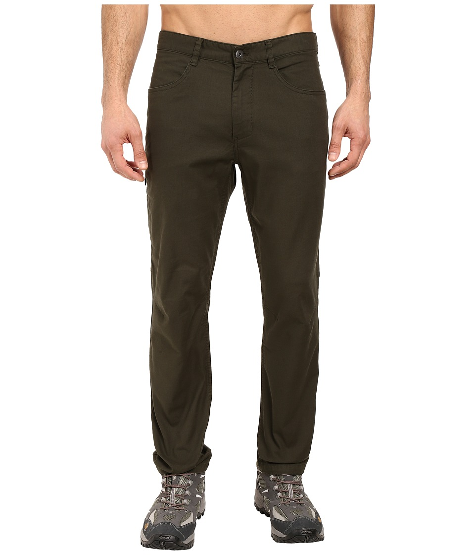The North Face - Motion Pants (Rosin Green) Men's Casual Pants