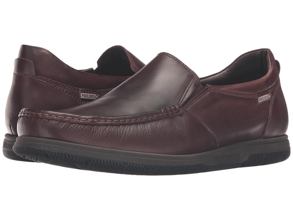 Pikolinos - Almeria 08L-3041 (Olmo) Men's Shoes