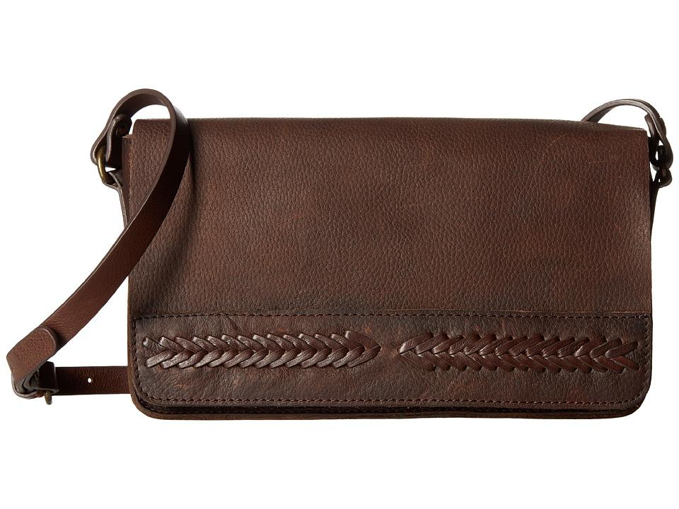 Pikolinos - Bolsos WHA-122NG (Olmo) Handbags