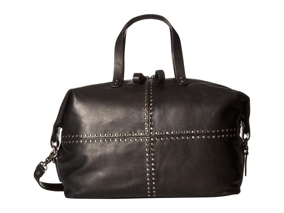 Pikolinos - Bolsos WHA-306 (Black) Handbags