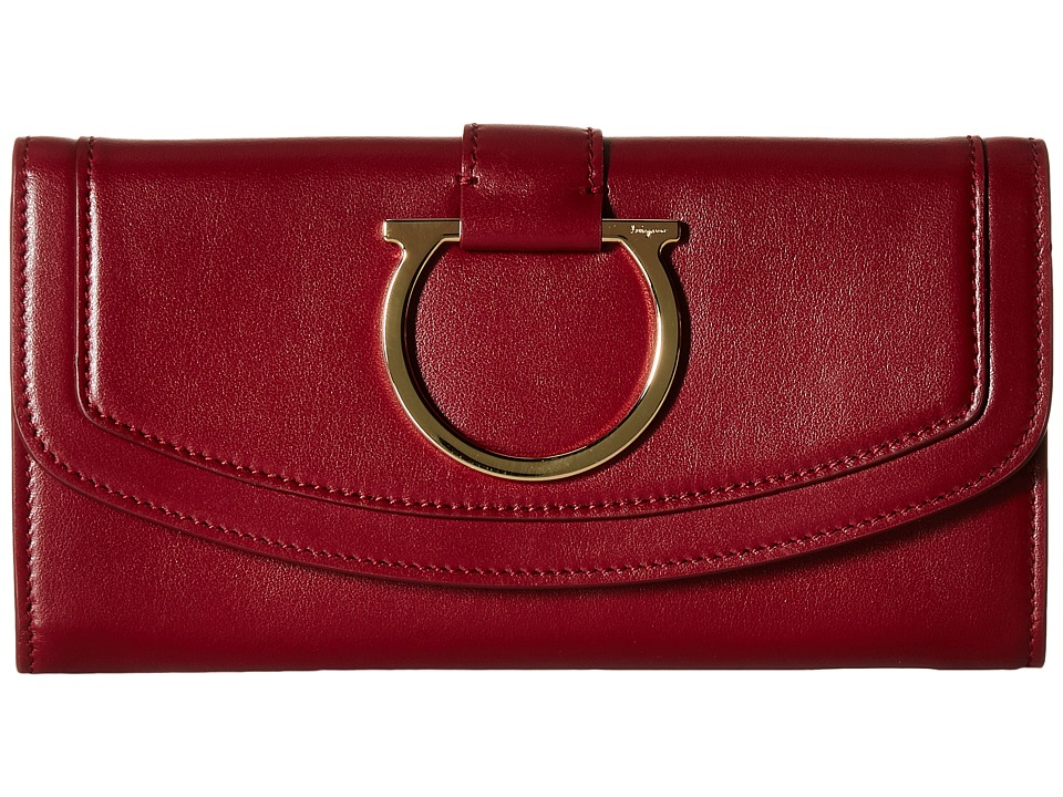 Salvatore Ferragamo - 22C661 (Opera/Opera) Handbags