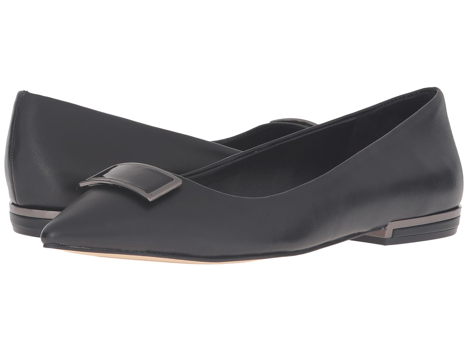 Tahari - Edwina (Black Sheep BB/Patent) Women's Shoes