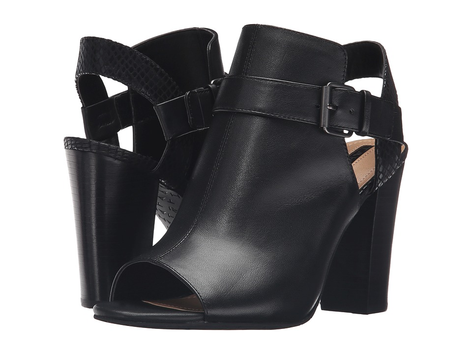 Tahari - Martin (Black Sheep BB/Breach) Women's Shoes